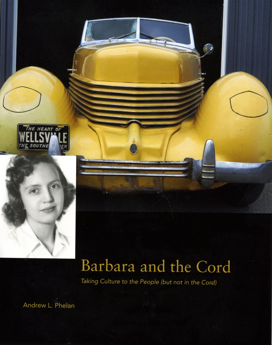 Barbara and the Cord