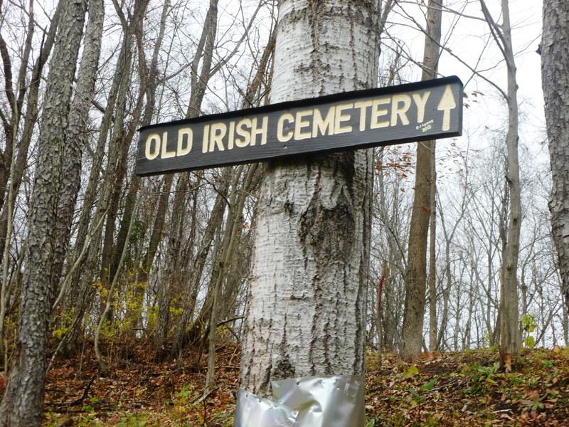 Rockville aka Irish Cemetery